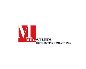 Mid-States Distributing Logo