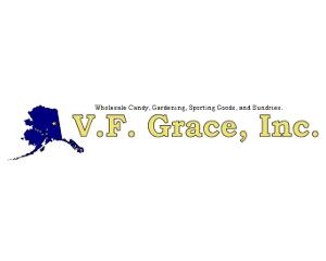 V.F. Grace, Inc. Logo