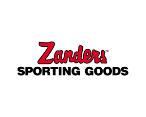 Zanders Sporting Goods Logo