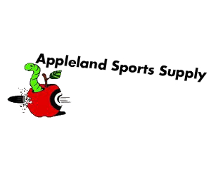 Appleland Sports Supply, Inc. Logo