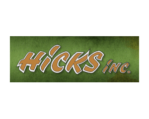 Hicks, Inc.